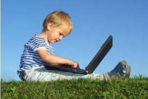 Çocuklar internette neler yapıyor?.11695