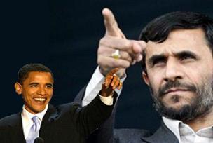 Obama, 'açılım' için şartını belirtti.10166