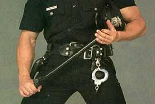 Polisten okullara internet dersi.10018