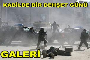 Kabil'de Taliban militanlar�!.14742