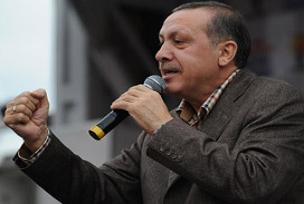 Erdoğan'a Kastomonu desteği!.9565