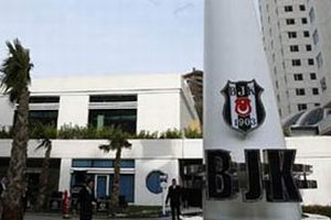Beşiktaş'a dev kompleks.13057