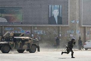 Kabil'de bir patlama devam ediyor!.13125