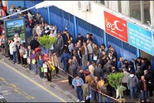 İstanbul'da 3 bin kişiye iş fırsatı!.19377