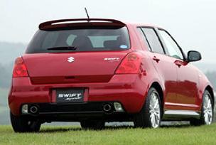 Suzuki firması 45 bin aracı hatalı.11726