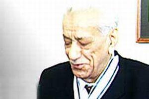 Bahtiyar Vahabzade vefat etti.8306