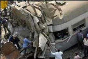 Çin'de trenler çarpıştı: 3 ölü 60 yaralı.14045