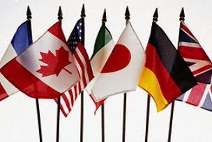 G-7 Krize karşı güven sağlamak istiyor.13345
