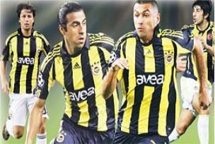 Fenerbahçe'den gidecek 6 isim!.19272