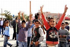 Başbakan'ı protesto eden çocuklara 92 yıl.18415