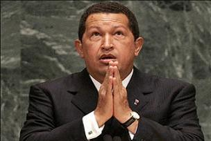 Chavez artık istediği kadar seçilebilecek!.11930