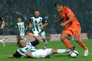 Galatasaray-Kocaeli ma�� bilet fiyatlar�.14129
