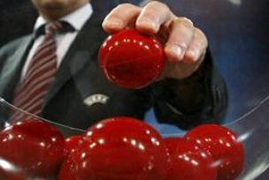 Türkiye Kupası'nda kura sonucu.10795