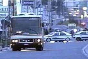 Atina'da bombalı araç paniği!.12859