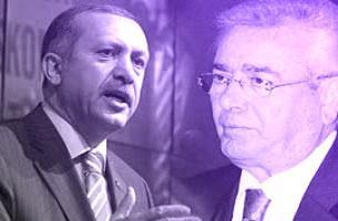 Erdoğan'la Sirmen'in tarihi görüşmesi açıklandı.11128