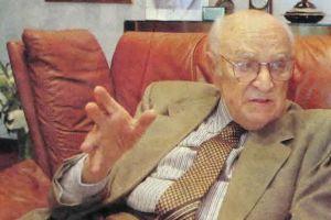 Jak Kamhi, Peres ve Livni ile görüştü  .13498