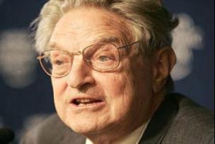 Soros: Finasal çöküşe tanıklık ettik.10266