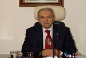 AKP'li Erol Çomu istifa etti.7832