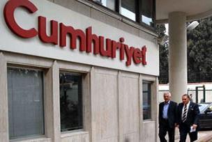 Cumhuriyet gazetesi parti kurdu!.13863