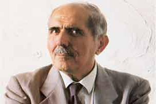Mimar Turgut Cansever vafat etti.8078