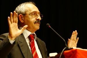 Kemal Kılıçdaroğlu'nun ikizi konuştı.9549