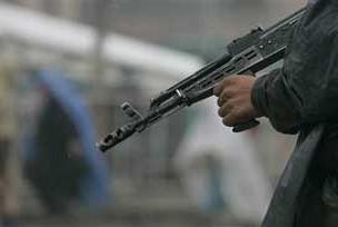 Japonya, Afgan polisinin maaşını ödeyecek.7462
