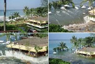 Endonezya'da tsunami müzesi açıldı.17329