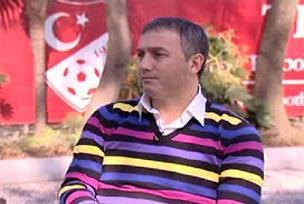 Hami'yi kızdıran futbolcu!.14668