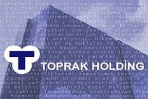 Toprak Holding TMSF İle Anlaştı.14895