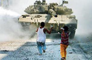 Ortadoğu'da liderlik yarışı başladı.12075