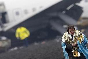 'Düşen uçakta ölen yok' bilgisi nerdendi?.9461