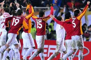 Galatasaray revire d�nd�!.20236