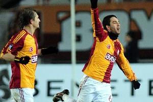 Galatasaray Arda'yı bırakmıyor.13809