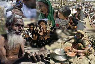 Bangladeş'te ölü sayısı 70'e çıktı!.18386
