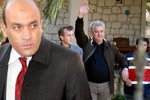 Alaçatı Belediye Başkanı serbest bırakıldı.13661