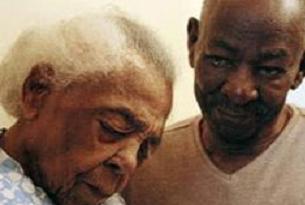 Dünyanın en yaşlı ikinci insanı öldü.9921