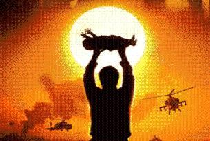 ''Güneşi Gördüm'' filmin fragmanı!.17065