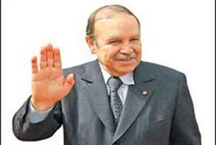 Cezayir'de çiftçilere Cumhurbaşkanı jesti.9263