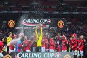 Carling Cup Manu'nun Oldu!.15711