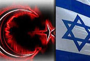 İsrail'e gizlice temsilci mi gönderildi?.12180