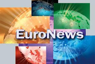 Euronews, TRT ile i�birli�i yapt�.13940