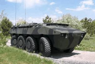 Rusya Filistin'e zırhlı araç veriyor!.13001