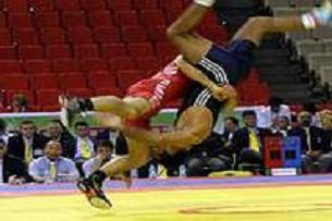 Milli güreşçi Balamir vefat etti!.13811