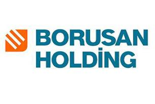 Borusan'a enerjide stratejik ortak.8757