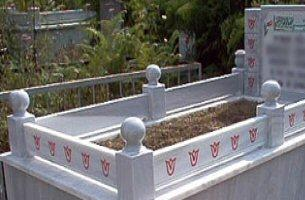 Okulun bahçesindeki mezarın sırrı ne?.16276