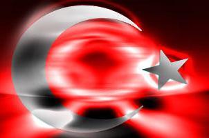 Irak: Türkiye'deki ılımlı İslam'a hayranız.9125