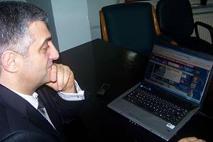 Cevdet Tellioğlu 'BüyükAile'yi anlattı.55475