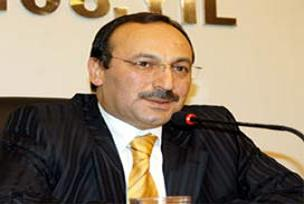 Gelir �daresi Ba�kan� Mehmet Kilci!.9847