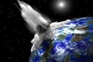 Dünya büyük bir tehlike atlattı!.10806