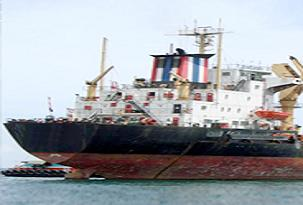 Kumkapı açıklarında gemide isyan.26937